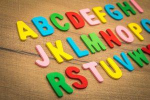 אנגלית בסיסית לילדים