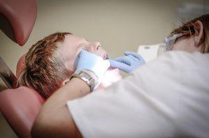 פחד מרופאי שיניים