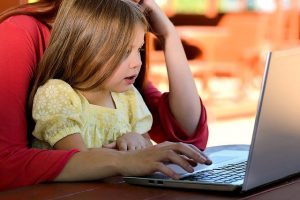 בקרת הורים ברשת