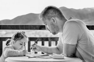 פעילויות יצירה לילדים והורים