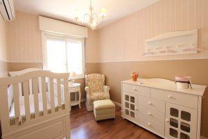 חדר תינוקות מושלם