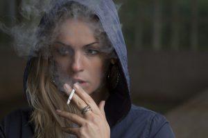 הורים מעשנים