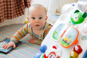 מוצרים לאם ולתינוק בזול: זה אפשרי, ופשוט משחשבתם